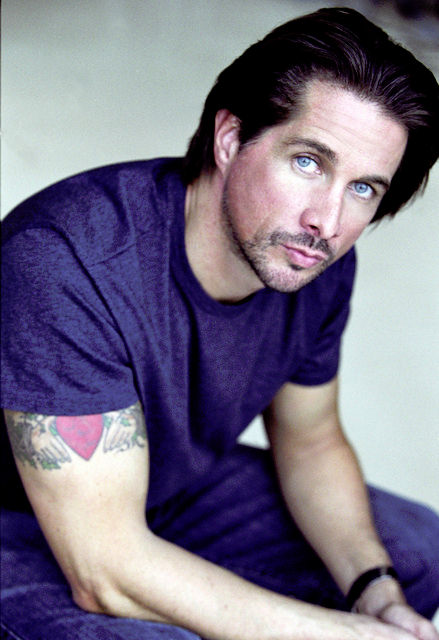 "ONE LIFE TO LIVE --Michael Easton plays ""John"" on ABC `s ""One Life to Live"" which airs Monday - Friday ( 2- 3:00 p.m., ET) on the ABC Television Network. (ABC/YOLANDA PEREZ) MICHAEL EASTON"
