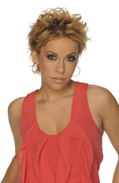 "ONE LIFE TO LIVE - Farah Fath plays ""Gigi"" on ONE LIFE TO LIVE airing Monday-Friday (2 - 3:00 p.m.,ET) on the ABC Television Network. OLTL10 (ABC/Donna Svennevik) FARAH FATH"