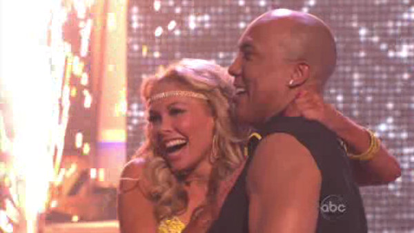 hines ward dancing with the stars. 1 of 101: Hines Ward amp; Kym