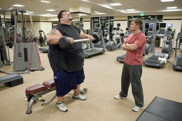 "<div class=""meta ""><span class=""caption-text "">EXTREME MAKEOVER: WEIGHT LOSS EDITION - ""James"" -- Weighing in at 651 pounds, James, a 25-year-old former football player from Fort Worth, Texas, becomes the most obese person trainer and transformation specialist Chris Powell has ever worked with. James must lose 150 pounds to stay on track in the first of his four, three-month phases of weight loss. This episode of ""Extreme Makeover: Weight Loss Edition"" airs MONDAY, JUNE 20 (10:01-11:00 p.m., ET) on the ABC Television Network. (ABC/CRAIG SJODIN) JAMES, CHRIS POWELL </span></div>"