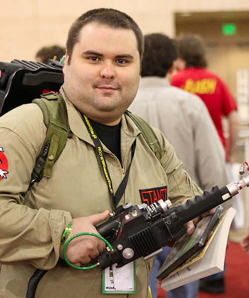 "<div class=""meta ""><span class=""caption-text "">A Ghostbuster keeping Philadelphia free of unwanted spirits..</span></div>"
