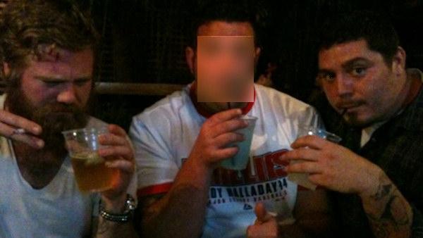 Starul Jackass Ryan Dunn a murit