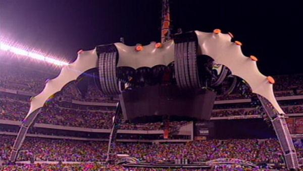 U2 concert in Philadelphia