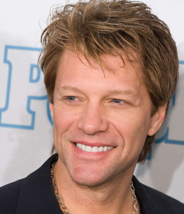 Jon Bon Jovi attends the premiere of Showtime&#39;s &#34;Bon Jovi: When We Were Beautiful&#34; documentary in New York, Wednesday, October 21, 2009.  <span class=meta>(AP Photo&#47;Charles Sykes)</span>