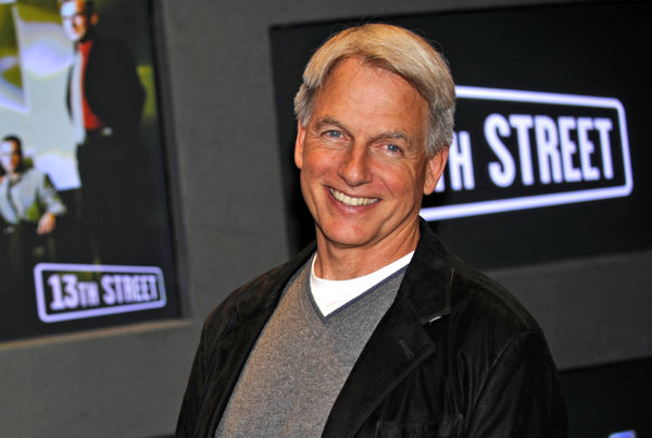 US actor Mark Harmon smiles during a photocall in Munich, southern Germany on Tuesday, May 25, 2010.  <span class=meta>(AP Photo&#47;dapd&#47;Uwe Lein)</span>
