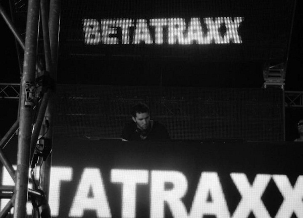 BetaTraxx is one of the many artists taking the stage at the first Budweiser Made in America music festival. The two-day music festival will be stretched across three stages on the Benjamin Franklin Parkway in Philadelphia&#39;s Fairmount Park on Saturday, September 1, and Sunday, September 2.    <span class=meta>(Facebook)</span>