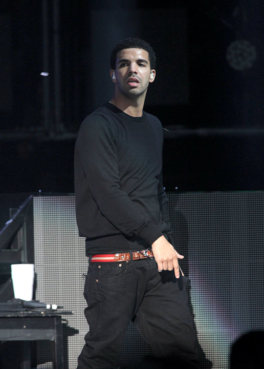 Drake is one of the many artists taking the stage at the first Budweiser Made in America music festival. The two-day music festival will be stretched across three stages on the Benjamin Franklin Parkway in Philadelphia's Fairmount Park on Saturday, September 1, and Sunday, September 2. Pictured: Rapper Drake performing at the Nikon Theater in Long Island on Saturday June 16, 2012 in New York. (Photo by Donald Traill/Invision/AP)