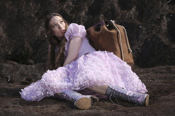 "<div class=""meta image-caption""><div class=""origin-logo origin-image ""><span></span></div><span class=""caption-text"">ONCE UPON A TIME IN WONDERLAND premieres Thursday, October 10th at 8:00 p.m. - ""Once Upon a Time in Wonderland"" stars Sophie Lowe (""Beautiful Kate"") as Alice, Michael Socha (""This Is England"") as The Knave of Hearts, Peter Gadiot (""The Forbidden Girl"") as Cyrus, Emma Rigby (""Prisoners Wives"") as The Red Queen, with Naveen Andrews (""Lost"") as Jafar and John Lithgow (""3rd Rock from the Sun"") as the voice of The White Rabbit. ""Once Upon a Time in Wonderland"" is executive-produced by Edward Kitsis (""Once Upon a Time""), Adam Horowitz (""Once Upon a Time""), Steve Pearlman (""Once Upon a Time"") and Zack Estrin (""The River""). The pilot was directed by Ralph Hemecker. ""Once Upon a Time in Wonderland"" is produced by ABC Studios. (ABC/Jack Rowand) SOPHIE LOWE </span></div>"