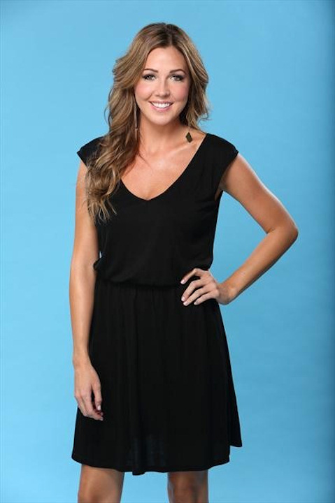 "THE BACHELOR - The next edition of ABC's hit romance reality series, ""The Bachelor,"" returns to ABC for its 17th season in January 2013. (ABC/KEVIN FOLEY) DIANA"