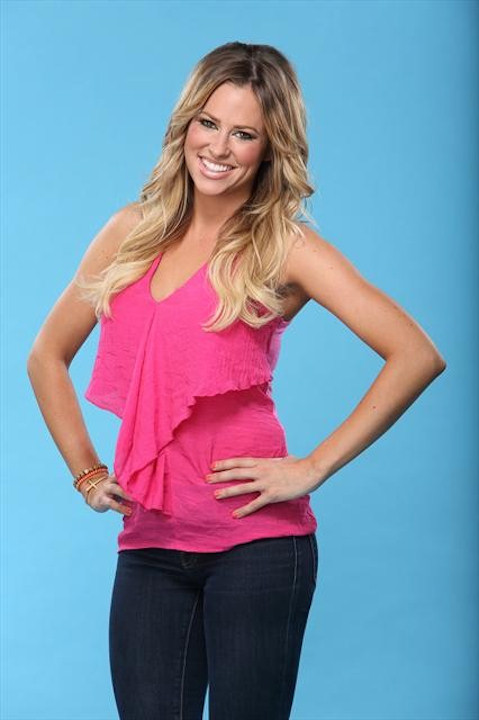 "THE BACHELOR - The next edition of ABC's hit romance reality series, ""The Bachelor,"" returns to ABC for its 17th season in January 2013. (ABC/KEVIN FOLEY) ASHLEY P."