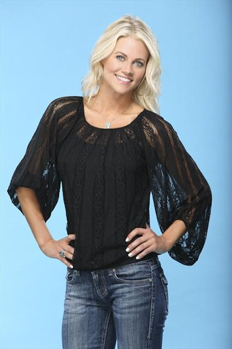 "THE BACHELOR - The next edition of ABC's hit romance reality series, ""The Bachelor,"" returns to ABC for its 17th season in January 2013. (ABC/KEVIN FOLEY) TARYN"