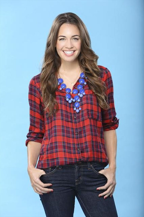 "THE BACHELOR - The next edition of ABC's hit romance reality series, ""The Bachelor,"" returns to ABC for its 17th season in January 2013. (ABC/KEVIN FOLEY) AMANDA"