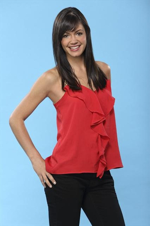 "THE BACHELOR - The next edition of ABC's hit romance reality series, ""The Bachelor,"" returns to ABC for its 17th season in January 2013. (ABC/KEVIN FOLEY) DESIREE"