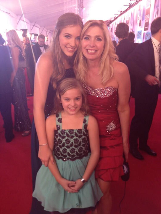 @lennonandmaisy are adorable! #6abccma  <span class=meta>(@karenrogers6abc)</span>