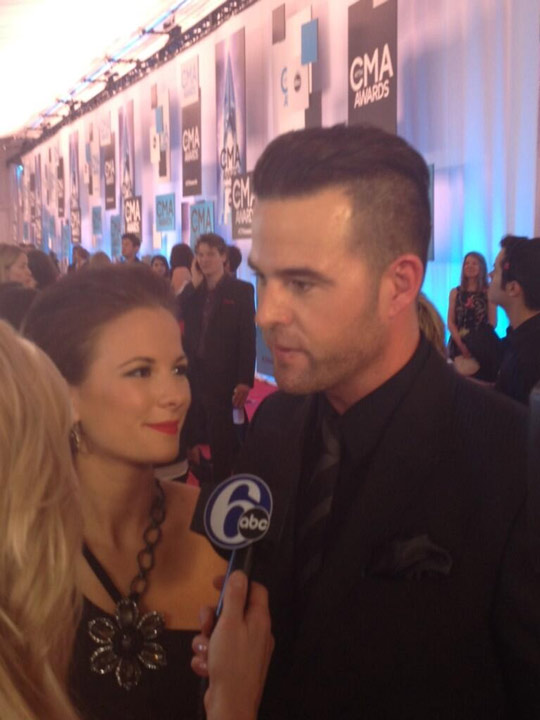 "<div class=""meta ""><span class=""caption-text "">@davidnail! We are having a blast! #6abcCMA  (@karenrogers6abc)</span></div>"