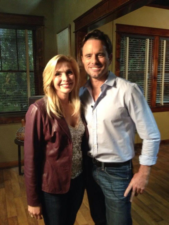 I love Chip Esten, Nashville&#39;s Deacon! And he&#39;s from Pittsburgh. #6abccma <span class=meta>(@karenrogers6abc)</span>