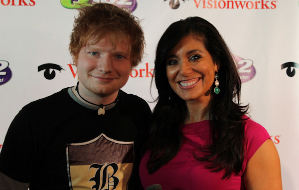 "<div class=""meta image-caption""><div class=""origin-logo origin-image ""><span></span></div><span class=""caption-text"">Action News reporter Alicia Vitarelli interviews Ed Sheeran at Q102's Jingle Ball 2012 presented by XFINITY, at Wells Fargo Center on December 5, 2012 in Philadelphia. (6abc/Brock Koller)</span></div>"