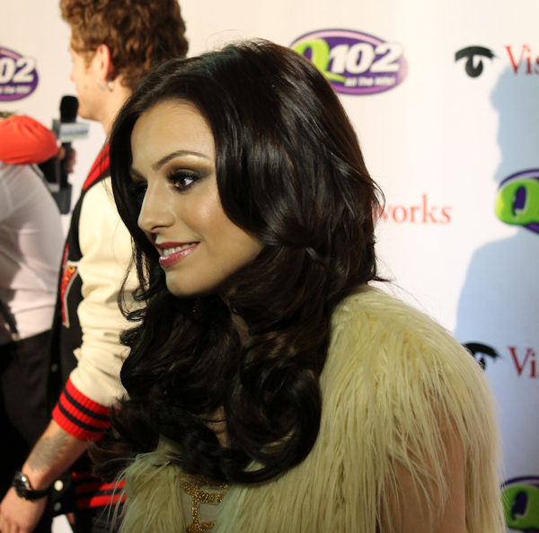 "<div class=""meta image-caption""><div class=""origin-logo origin-image ""><span></span></div><span class=""caption-text"">Cher Lloyd attends Q102's Jingle Ball 2012 presented by XFINITY, at Wells Fargo Center on December 5, 2012 in Philadelphia. (6abc/Brock Koller)</span></div>"