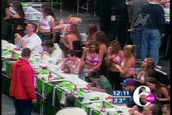 "<div class=""meta ""><span class=""caption-text "">Women in bikinis do the official counting, of course</span></div>"