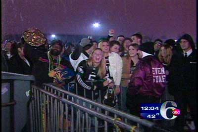 "<div class=""meta image-caption""><div class=""origin-logo origin-image ""><span></span></div><span class=""caption-text"">The 13th annual Wing-Bowl went into overtime at the Wachovia Center where thousands witnessed the stomach-churning spectacle. </span></div>"