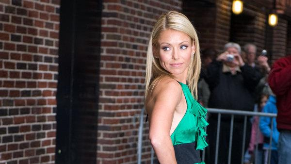 New co-host for Kelly Ripa to be revealed Sept. 4