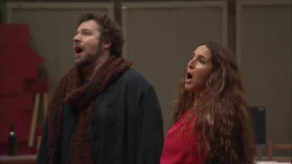 Philadelphia Opera Company's new season