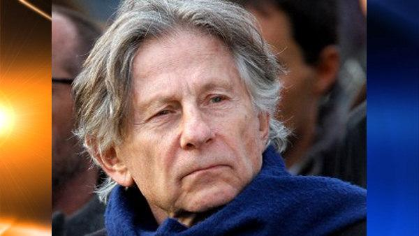 The Swiss Justice Ministry says director Roman Polanski, shown in this Jan. 15, 2009, photo, has been held by Swiss authorities pending possible extradition to the United States for having sex in 1977 with a 13-year-old girl.