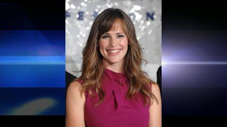 Actress Jennifer Garner attends a press conference to announce her partnership with Frigidaire to help raise money for the CHANGE program and Save the Children foundation, in New York, on Thursday, Sept. 24, 2009. (AP Photo/Peter Kramer)