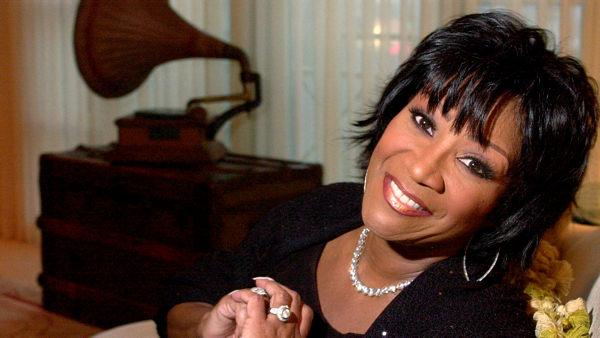 Singer Patti Labelle