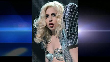 Singer Lady Gaga performs in concert at Radio City Music Hall on Wednesday, Jan. 20, 2010 in New York. (AP Photo/Evan Agostini) [Click image for details ]