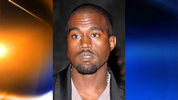 Kanye West home burglarized