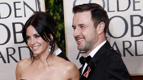 David Arquette files for divorce from Courtney Cox