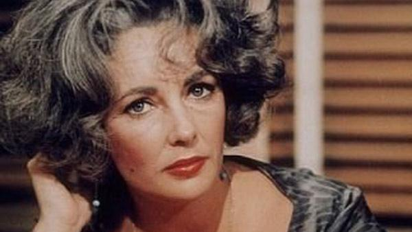 Elizabeth Taylor in a still from her 1966 film, 'Who's Afraid of Virginia Woolf.'