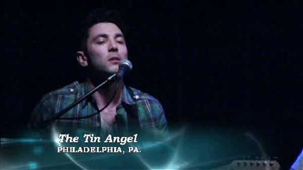 Tuned In to The Tin Angel