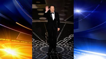 Comedian Billy Crystal speaks during the 83rd Academy Awards on Sunday, Feb. 27, 2011, in the Hollywood section of Los Angeles.  Associated Press
