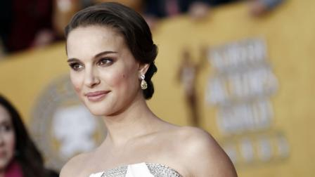 Portman, Bale, Leo win Screen Actors Guild prizes