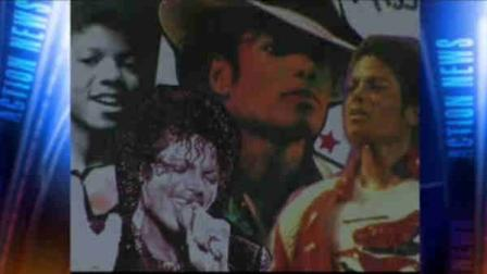 Various items from Michael Jacksons home were auctioned off in Beverly Hills, with sales totaling nearly $1 million.