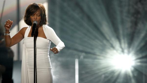 Whitney Houston has died at 48