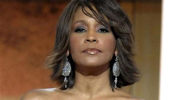 Family forgoes public memorial for Whitney
