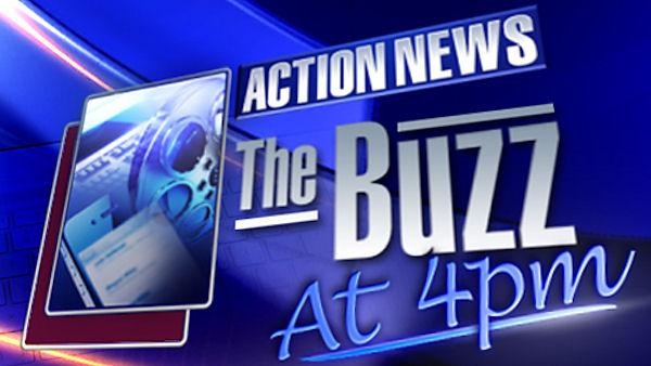 The Buzz: Robin Roberts; Pippa Middleton