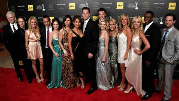 'General Hospital' wins big with 5 Daytime Emmys