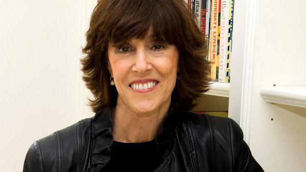 Writer, director Nora Ephron dies at 71