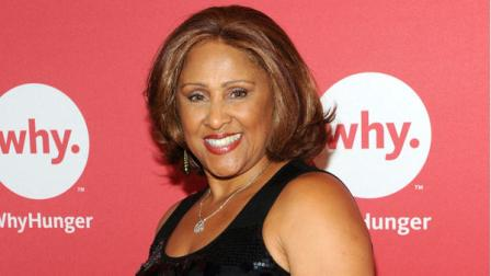 FILE - This June 13, 2012 file photo shows actress and singer Darlene Love at the WhyHunger Chapin Awards Dinner in New York.