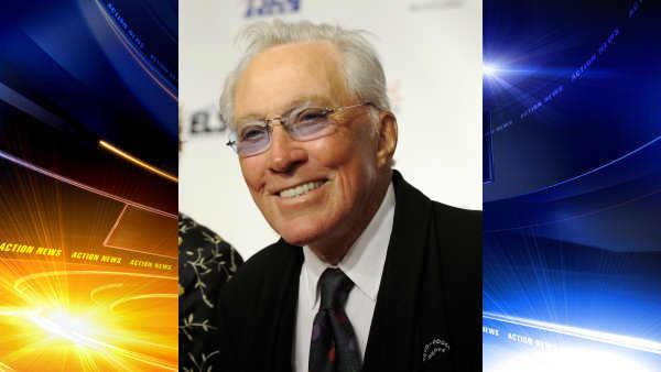 Legendary singer Andy Williams dies at 84