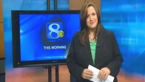 Wis. anchor: Viewer criticizing her weight 'bully'