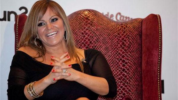 Singer Jenni Rivera feared dead in Mexican plane crash