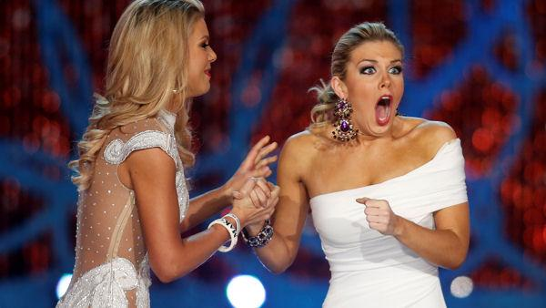ABC to broadcast Miss America in Atlantic City, NJ