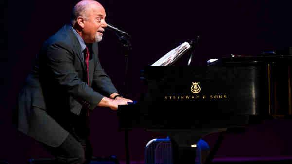 Billy Joel coming to Citizens Bank Park in August
