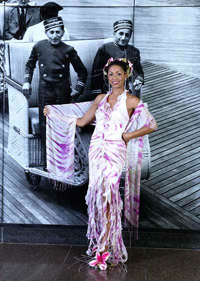 Images from the Miss America Show Us Your Shows Parade <span class=meta>(WPVI Photo)</span>