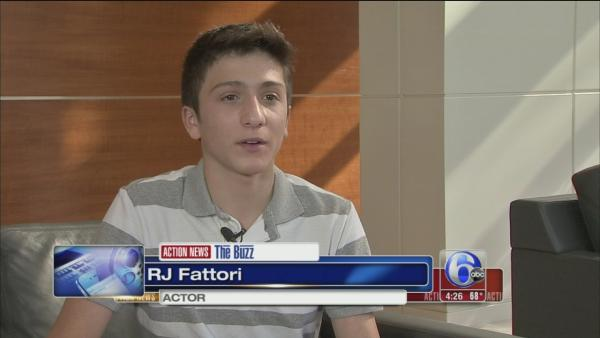 The Buzz: Local teen in